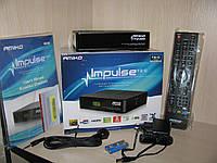 Ресивер для Т2 и кабельного AMIKO HD IMPULSE T2-C