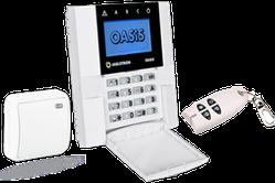 Клавиатуры и контроллеры Oasis