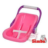 Переносное Кресло для кукол Maxi Cosi Simba 5563810