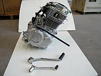 Двигатель LIFAN CB 200cc 163FML OHC