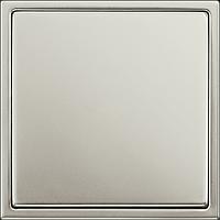 Клавиша 1-я Jung ES 990 нержавеющая сталь