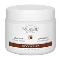 Шоколадный крем для массажа, 500 мл