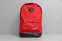 Рюкзак городской Nike Красный