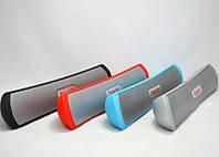Портативная Bluetooth колонка BE-13, колонки динамики беспроводные bluetooth be 13, музыкальная блютуз колонка