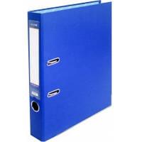 Папка-регистратор А4 5 см, синяя Е39720*-02 (Украина)
