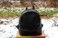 Рюкзак городской Chanel Черный