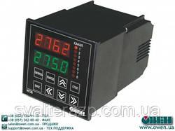 Устройство контроля температуры восьмиканальное ОВЕН УКТ38-Щ4