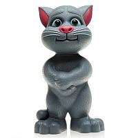 Колонка портативная говорящий кот Talking Tom Speech Speaker FQ-Q10