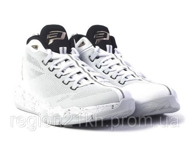 Баскетбольные кроссовки Nike Air Jordan CP3 IX 9 AE