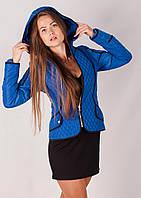 Женская куртка К-031 Электрик