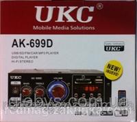 Купить Усилитель AMP 699 UKC