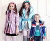 Самые новые модели 2017 г. верхней детской одежды