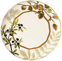 Noritake berries&brambles Тарелка обеденная 27 см