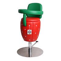 Кресло парикмахерское детское Fruit Panda