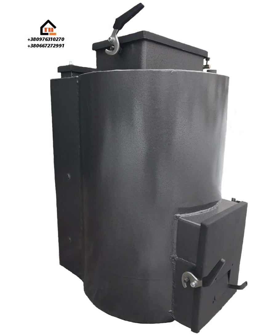 Отопительный котел Холмова ТТ мощностью 18 кВт