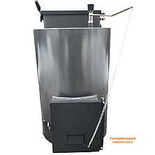 Отопительный котел Холмова ТТ мощностью 18 кВт, фото 2