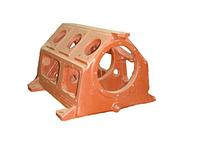 Корпус компресора ПК-1.75, ПК 3.5, ПК-5.25