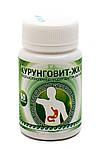 Курунговит ЖКТ 60 таблеток Арго (для желудка, кишечника, пищеварения, дисбактериоз, гастрит, анемия, изжога)