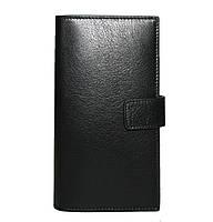 1081 Ems Купюрник кожаный с отдлением для телефона  Eminsa