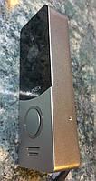 Вызывная видеопанель Slinex ML-20HR silver+black