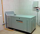 ⚡Generac QT025 (20 кВт), фото 2