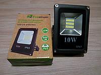 Прожектор светодиодный Ecostrum SMD 10W