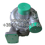Турбокомпресор Д245.12С, ТКР 6-00.02, 00-1118010.02 Бичок, фото 2