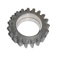 Колесо зубчатое промежуточное редуктора нижних вальцев КДП-3000