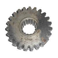 Колесо зубчатое редуктора нижних вальцев КДП-3000
