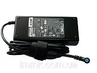 Блок питания для ноутбука ACER 19V, 3.42A, 65W, 5.5*1.7 мм, 3 holes, black + кабель питания!
