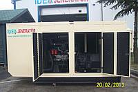 Дизель-генератор (электростанция) Doosan 400 кВт 500 кВа