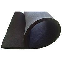 Техпластина резиновая пористая (700х700х20)
