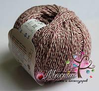Пряжа Wooly Cotton Шерсть с хлопком, № 18