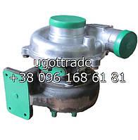 Турбокомпрессор Д-260.1С, ТКР 7, 700-1118010