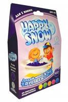Гидрогель для ванны Happy snow, в ассортименте