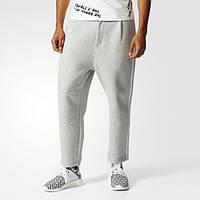 Укороченные мужские брюки NYC Адидас Оригинал BK7292 - 2017