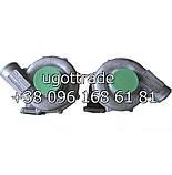 Турбокомпрессор КамАЗ 740 ТКР 7Н1, 7403-1118.010, фото 2