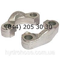 Разъемный фланец, SAE6000, 5540-02