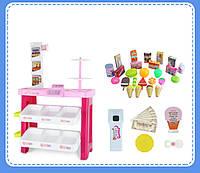 Игровой набор магазин 668-19