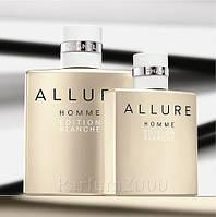 Chanel Allure Homme Edition Blanche - купить духи и парфюмерию