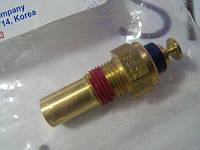Датчик температуры охлаждающей жидкости Ланос (на стрелку) GM
