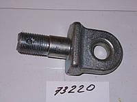 Проушина задней навески (тяги) МТЗ-1021-1221 (длинна 60 мм.); 1220-4605108