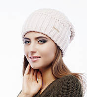 "Женская зимняя шапка «Press"""