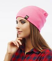 Женская шапка «Чулок лейба»