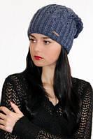 Женская зимняя шапка «Feya»