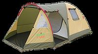 Палатка GreenCamp Х1504 БЕСПЛАТНАЯ ДОСТАВКА!!!