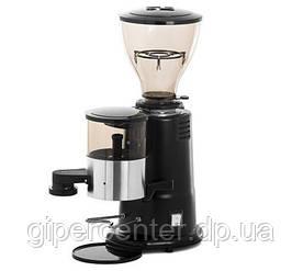 Кофемолка бункерная Apach ACG1; емкость бункера 0,6 кг