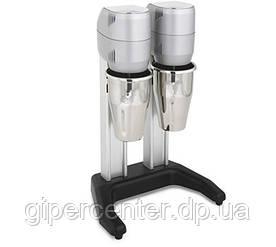 Миксер для молочных коктейлей Apach AMX2; объем стакана 2х0,8 л