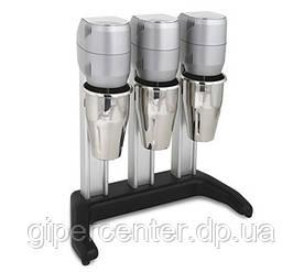 Миксер для молочных коктейлей Apach AMX3; объем стакана 3х0,8 л