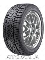Зимние шины 275/40 R20 XL 106V Dunlop SP Winter Sport 3D